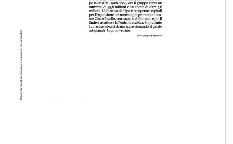 Corriere della sera 31 marzo 2015