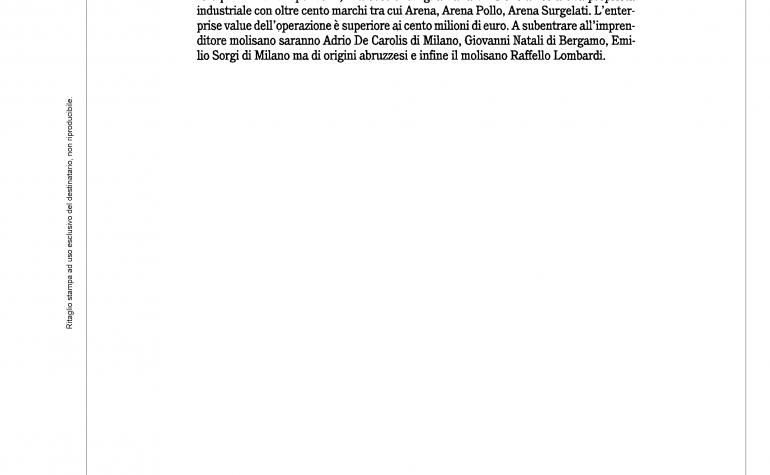 Finanza Mercati 30 ottobre 2010