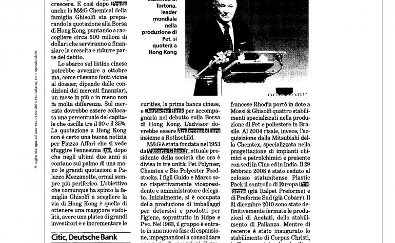 La Stampa 14 agosto 2013