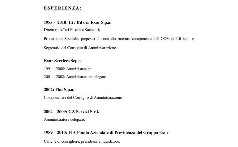 CV Pierluigi Bernasconi