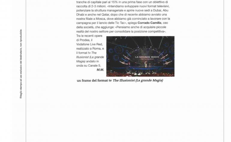 Il Mondo (2) 22 novembre 2013