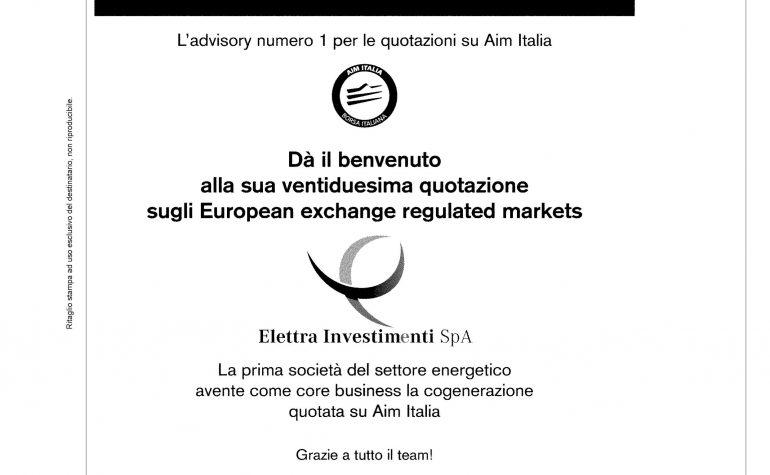 Milano Finanza 3 aprile 2015 pubblicità