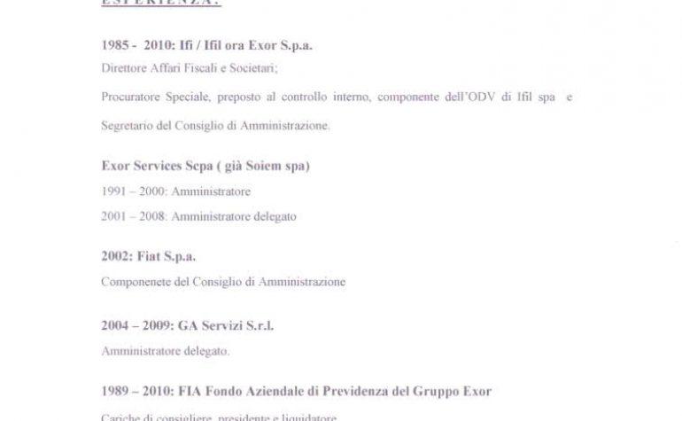 Dossier Pierluigi Bernasconi