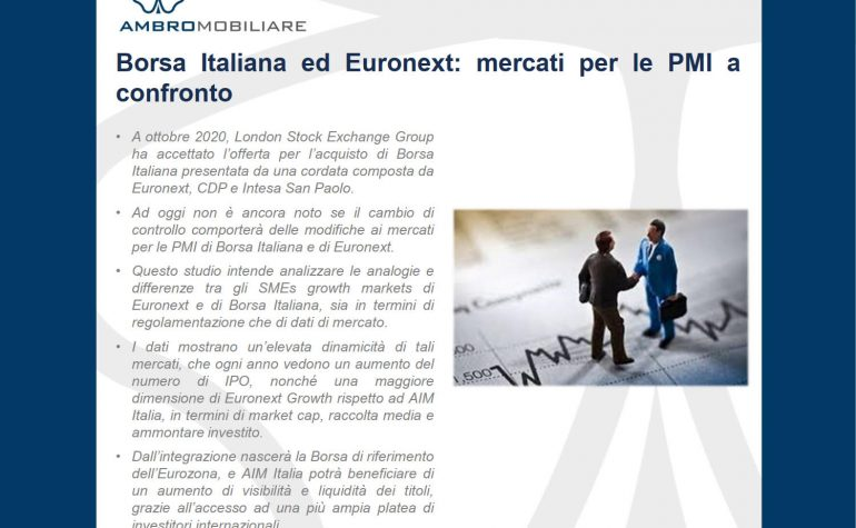 Euronext vs. AIM Italia